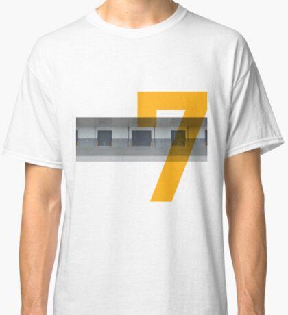 Lucky 7 Classic T-Shirt