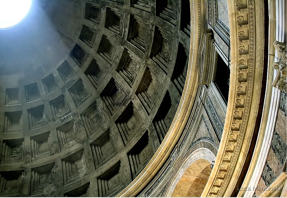 The Dome by Luca Mancinelli