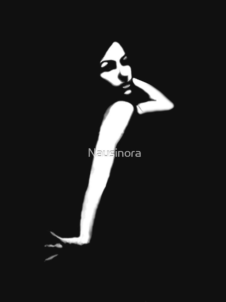 Banshee - no text by Nausinora