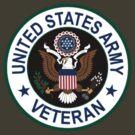 USA Veteran by jcmeyer