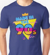 Made In The 90s T-Shirt