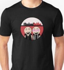 #BookendBaldies T-Shirt