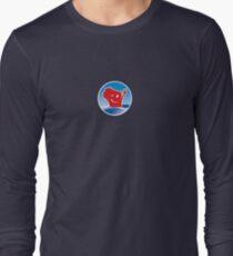 Lake Lovin Wis-Kid Long Sleeve T-Shirt