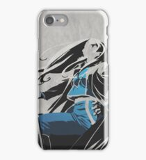 Olivier Mira Armstrong Vector iPhone Case/Skin