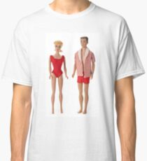 TOYS / Barbie & Ken Classic T-Shirt