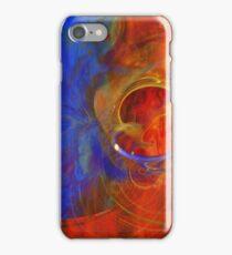 Cyclone iPhone Case/Skin
