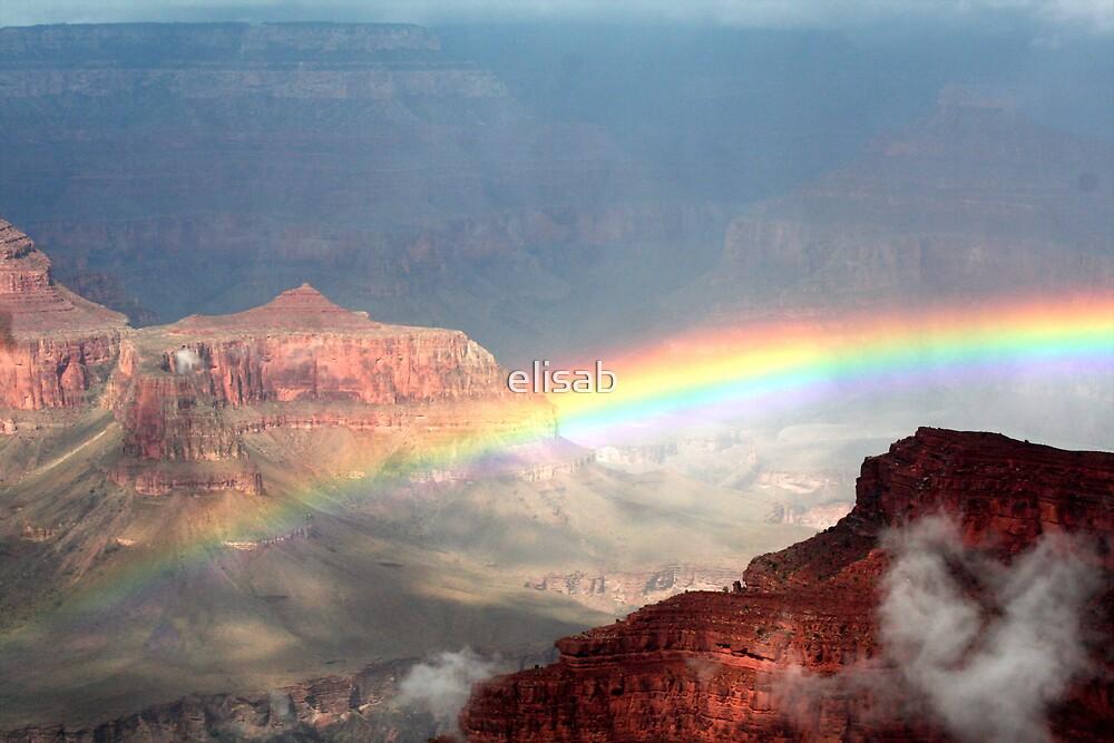 Rainbows, Covenant by elisab
