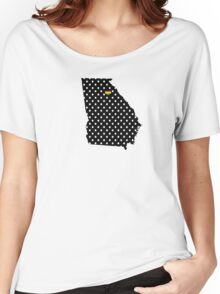 Athens Pride! Women's Relaxed Fit T-Shirt