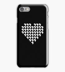 LUV AFRICA iPhone Case/Skin