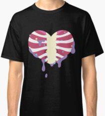 Pastel Gore Heart Classic T-Shirt