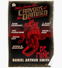 Tales from the Canyons of the Damned no. 13 Poster