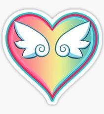 Love Emote Sticker