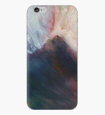 Storm Over Buchaille iPhone Case