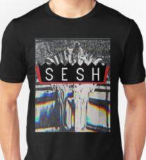 Camiseta unisex Bones SESH
