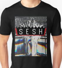 Bones SESH Unisex T-Shirt