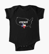 Texas Texit One Piece - Short Sleeve