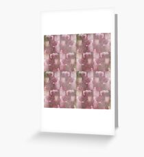 Mist of roses and moss 1 Greeting Card