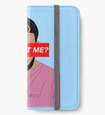 Drake iPhone Wallet/Case/Skin