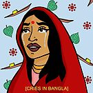 CRIES IN BANGLA by NASA93