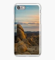 Desert Rocks iPhone Case/Skin