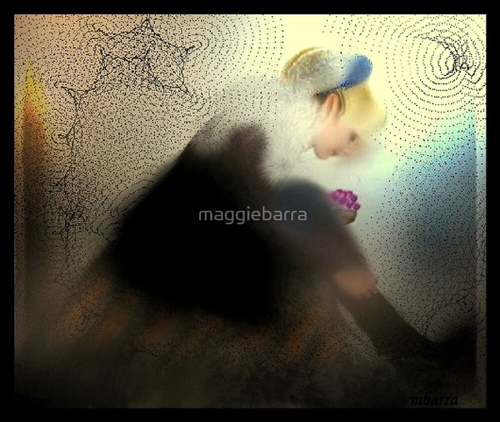 The Spider's Web by maggiebarra
