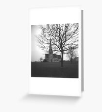 Blackheath Greeting Card