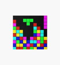 tetris Art Board