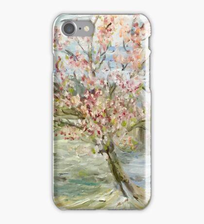 First Blush iPhone Case/Skin