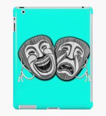 Double iPad Case/Skin