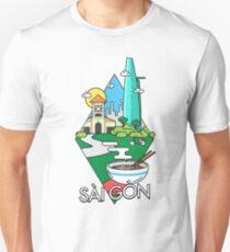 saigon Unisex T-Shirt