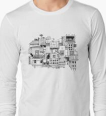This Town Long Sleeve T-Shirt