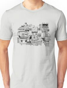This Town Unisex T-Shirt