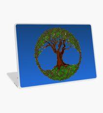 Tree of Life - colour Laptop Skin