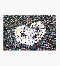 The Heart Of Treasure Cove Photographic Print