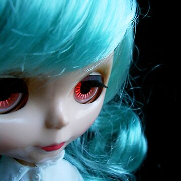 Pale by ThePaperDoll