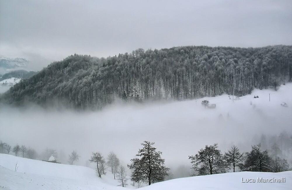 Wintertime by Luca Mancinelli