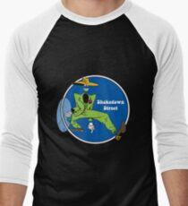 Shakedown Street Men's Baseball ¾ T-Shirt