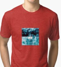 trips Tri-blend T-Shirt