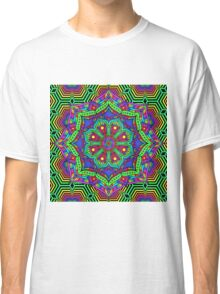 April 20th Mandala Classic T-Shirt
