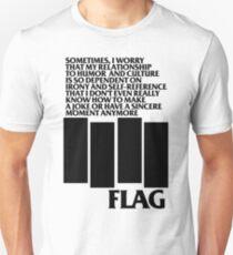 Sad Flag T-Shirt