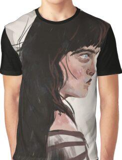 Rays Graphic T-Shirt