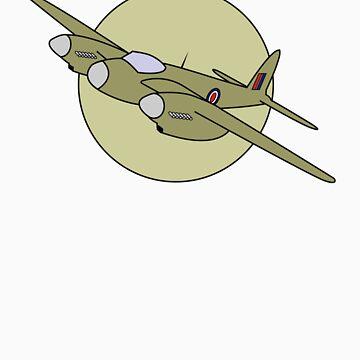 Mosquito by LettuceGnome