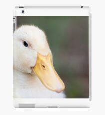 Quack! iPad Case/Skin