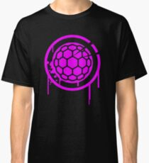 Particle Barrier - Spatter Classic T-Shirt