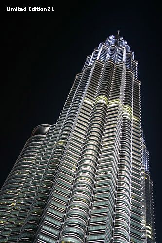 KL Towers by GetCarter
