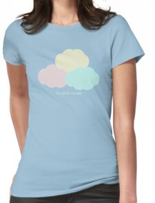 LE PETIT NUAGE Womens Fitted T-Shirt