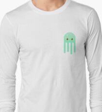 Lime Jellyfish T-Shirt