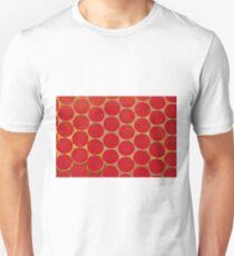Sequin Waste Macro  T-Shirt