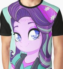 Starlight Glimmer Graphic T-Shirt