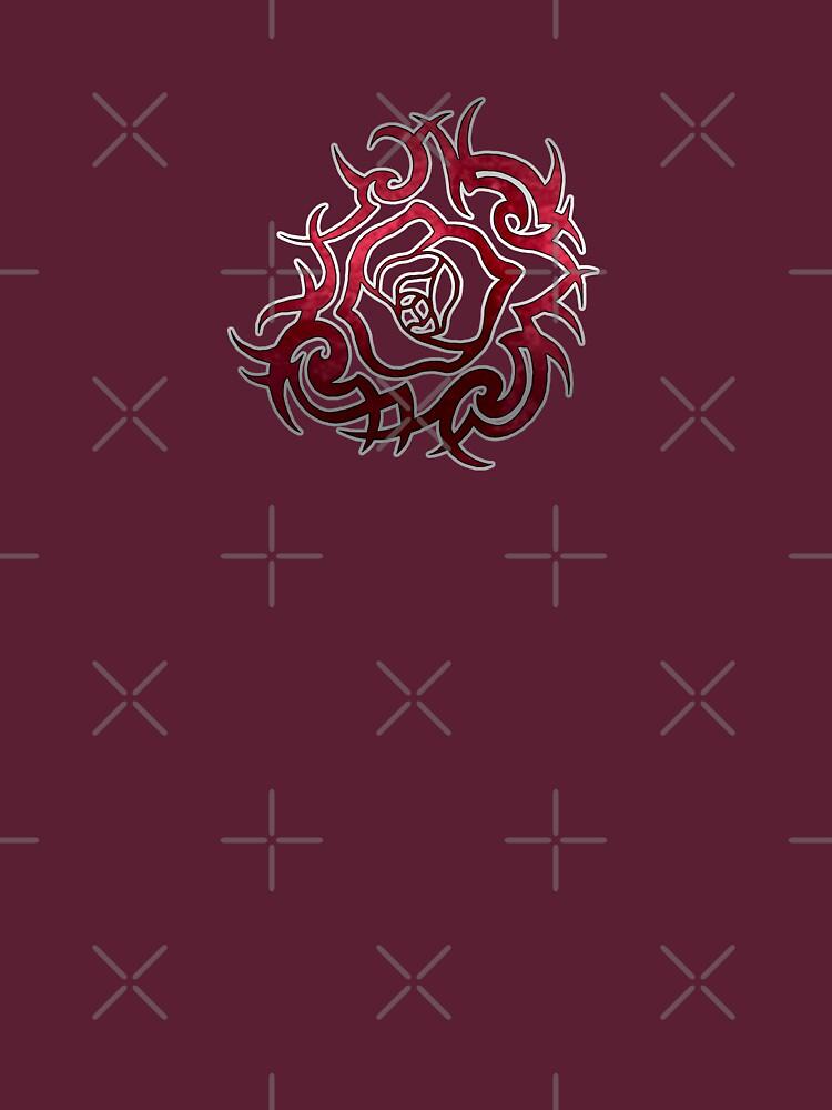 Requiem Bloodline: Toreador (Daeva) by TheOnyxPath